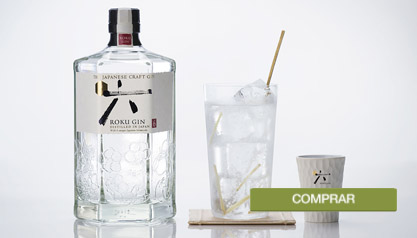 Roku Gin The Japanese Craft Gin