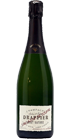 Champagne Drappier Brut Nature Zéro Dosage