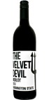 Charles Smith Merlot Velvet Devil Columbia Valley